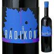 【6本〜送料無料】モードリ 2004 ラディコン 500ml [赤]Modri Radikon [無添加]