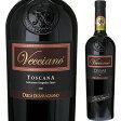 【6本〜送料無料】ヴェッチャーノ トスカーナ ロッソ 2013 バルバネーラ 750ml [赤]Vecciano Toscana Rosso Barbanera