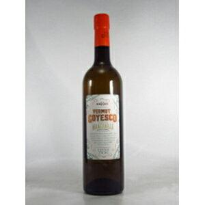 ワイン, その他 6 NV 750ml Vermut Goyesco Delgado Zuleta