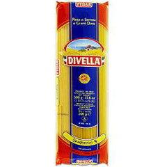 品質テスト最高点の超高品質パスタが特価!ディヴェッラ ロングパスタ No.9 スパゲッティーニ...