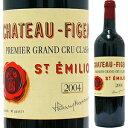 【送料無料】[4月16日(金)以降発送予定]シャトー フィジャック 2007 750ml [赤]Chateau Figeac