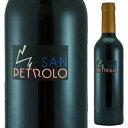 【6本〜送料無料】 [375ml]サンペトローロ 2003 ペトローロ 375ml [甘口白] [ハーフボトル]Petrolo Sanpetrolo