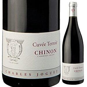 ワイン, 赤ワイン 6 2015 750ml Chinon Silenes Charles Joguet