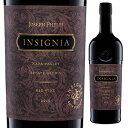 【送料無料】インシグニア 2016 ジョセフ フェルプス ヴィンヤーズ 750ml [赤]Insignia Joseph Phelps Vineyards