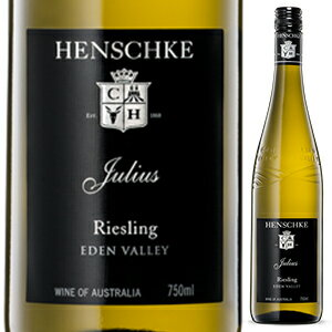 ワイン, 白ワイン 6 2015 750ml Julius Riesling Eden Valley Henschke