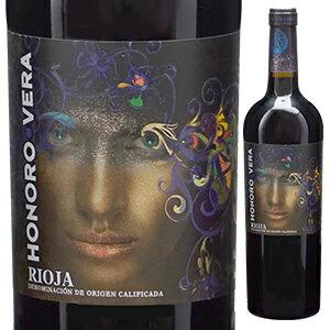 【6本〜送料無料】オノロ ベラ リオハ 2017 ヒル ファミリー エステーツ 750ml [赤]Honoro Vera Rioja Gil Family Estates
