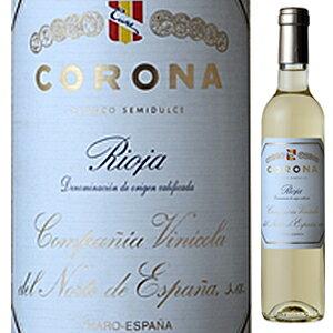 ワイン, 白ワイン 6 2015 500ml Corona C.v.n.e.