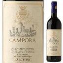 【6本〜送料無料】カンポラ 2003 ファルキーニ 750ml [赤]Campora Falchini [カンポ−ラ]