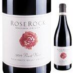 【6本〜送料無料】ローズロック ピノノワール 2015 ドメーヌ ドルーアン オレゴン 750ml [赤]Rose Rock Pinot Noir Domaine Drouhin Oregon