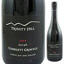 【6本〜送料無料】[12月4日(金)以降発送予定]ギムレット グラヴェルズ シラー 2018 トリニティ ヒル 750ml [赤]Gimblett Gravels Syrah Trinity Hill