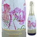【6本〜送料無料】ピノ シャルドネ ボタニックス シリーズ 2017 イエローグレン 750ml [発泡白]Pinot Noir/Chardonnay Botanics Series Yellowglen