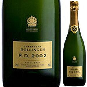 ワイン, スパークリングワイン・シャンパン  2007 750ml Champagne Bollinger Rd