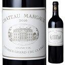 【送料無料】シャトー マルゴー 2016 750ml [赤]Chateau Margaux