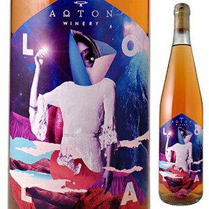 ワイン, 赤ワイン 6 2017 750ml Lola Aoton Winery