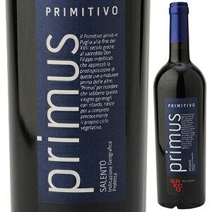 ワイン, 赤ワイン 6417() 2015 750ml Salento Primitivo Primus Romaldo Greco