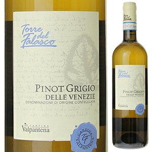 ワイン, 白ワイン 6 2020 750ml Pinot Grigio Veneto Cantina Valpantena