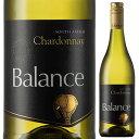 【6本〜送料無料】バランス ワインメーカーズ セレクション シャルドネ 2019 オーバーヘックス 750ml [白]Balance Winemaker's Selection Chardonnay Overhex [スクリューキャップ] 1