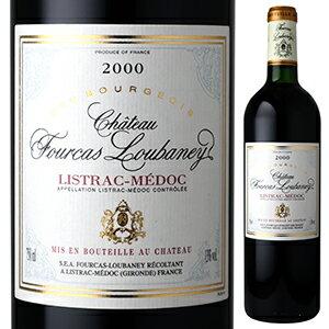 ワイン, 赤ワイン 6 2000 750ml Chateau Fourcas Loubaney