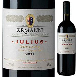 ワイン, 赤ワイン 6423() 2016 750ml Julius Fattoria Ormanni