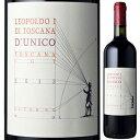 【6本〜送料無料】ドゥニコ 2012 レオポルド プリモ ディ トスカーナ 750ml [赤]Dunico Leopoldo I Di Toscana