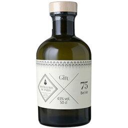 【6本〜送料無料】ジン ベル エール NV ディスティレリ ド パリ 500ml [ジン]Gin Bel Air Distillerie De Paris