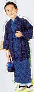 ちびっこおでかけ着物6点セット 紋付袴とは、違った装いでお出掛けしてみては? ちびっこ着物...