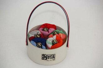 * 5 日 10:00 紀念品重要的是 * * 與鐘聲愛好日本小玩意置物箱內政的外國配套 otedama 沙包 ! 非不退款