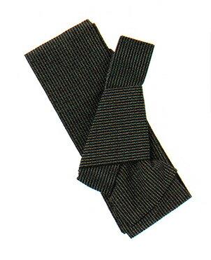 有職ストライプ柄「有職 YU-SOKU」掲載 和装小物 帯 ...