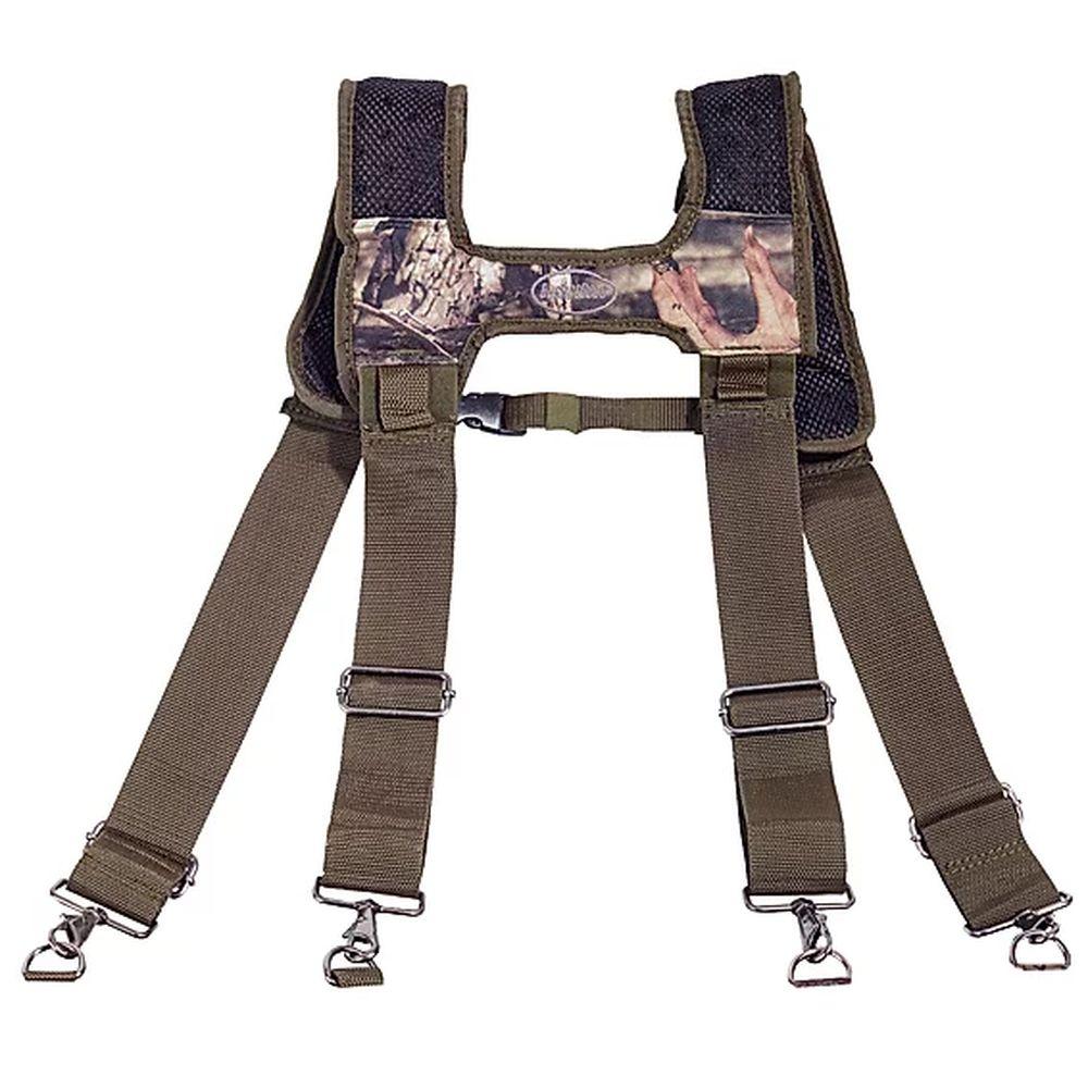 【BucketBoss(バケットボス)】エアーリフトサスペンションリグCAMO85035