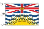 ブリティッシュコロンビア州 カナダ州の旗 州旗 140×210cm