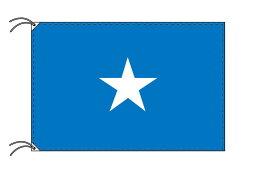 ソマリア 国旗 90×135cm テトロン製 日本製 世界の国旗シリーズ