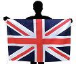 イギリス国旗・ユニオンジャック[70×100cm・ポリエステル100%]あす楽対応