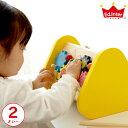 エドインター 森の音楽会 木のおもちゃ 2歳 誕生日 知育玩具 ドラム シロフォン ギロ ラトル 歯車 音あそび 木製 出産祝い クリスマス プレゼント 男の子 女の子 子供 806456