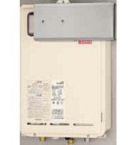 【送料無料】リンナイガス給湯器16号給湯専用アルコーブ設置型20A・BL認定なし【リモコン別売】[RUX-A1601A-E]激安価格