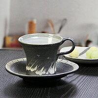 Shin 長崎潔具的咖啡紙杯霜咖啡碗菜 / 陶咖啡碗盤 / 陶器 / 儀器儀錶 / 咖啡杯子 / 碗盤 / 長崎陶器、 坐、 盤、 杯 / 杯 / 和 / MAG 同時時