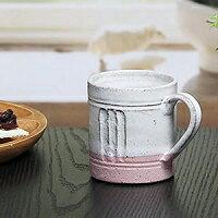 Shin 長崎陶杯 ! Shiosai (粉紅色) 杯 ! 地球 / 馬克杯 / 陶瓷杯 / 咖啡杯 / 咖啡碗 / 杯啤酒 / 陶器 / 盤 / 杯 / 啤酒杯 / 咖啡廳 Mag