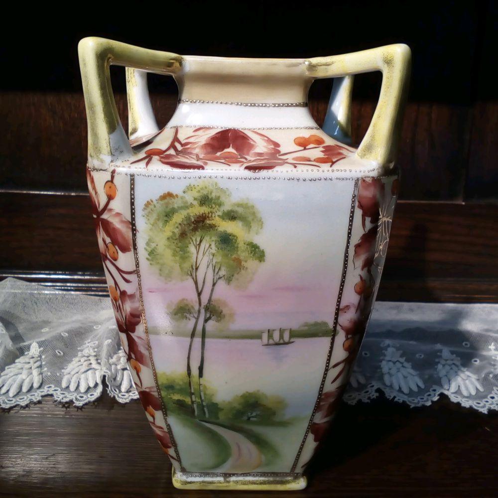 インテリア小物・置物, 花瓶  NIPPON 1800