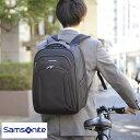 【 ポイント10倍 】 Samsonite サムソナイト ラージリュック XENON3 Large Backpack 89431-1041 男性用 メンズ ビジネスリュック バリスティックナイロン B4 パソコン 15.6インチ 鞄 かばん バッグ 【あす楽対応】 【送料無料】