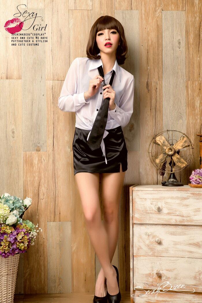コスプレOL女教師秘書ハロウィンコスチューム衣装セクシーコスプレ衣装