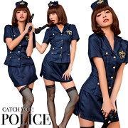 ポリスコスプレ衣装セクシー制服ミニスカポリス警官警察コスチューム衣装ミニスカート大人costume女性婦人警官仮装衣装ハロウィンコスプレコスチューム衣装