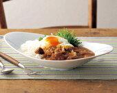 30cm楕円反型スープ