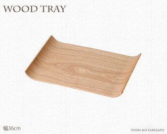 我們低木材36cm公畝托盤[木製托盤/木製托盤/木材托盤][trys]