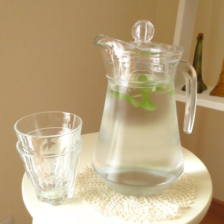 コーヒー・お茶用品, ピッチャー・冷水筒 ARC()1L 1000cc H21.8cm trys 1200