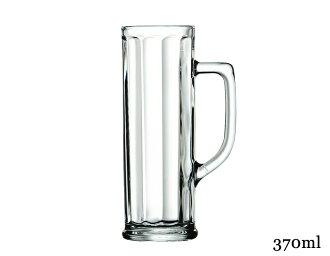 danubio 0.3[容量370ml、啤酒大啤酒杯·啤酒玻璃杯·啤酒杯·玻璃·意大利製造][trys wa]