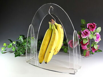 バナナスタンド鐘型