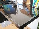 【サイズカット無料】テーブルマット1800mm×900mm-板厚(2mm) アクリル板(透明) ダイニングテーブルにおススメ☆