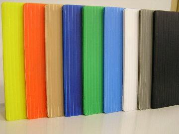 プラスチック段ボール-色各種-厚さ(5ミリ)-910×1820