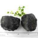ブラックトルマリン原石塊800900g あす楽対応  532P15May16