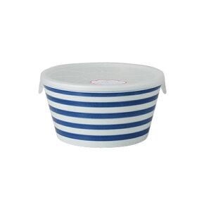 ボーダー パック・タッパー・ 西海陶器 株式会社
