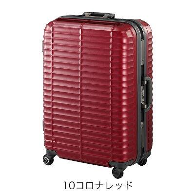プロテカ「Stratam」おすすめのスーツケース5